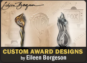 Eileen Borgeson Custom Awards